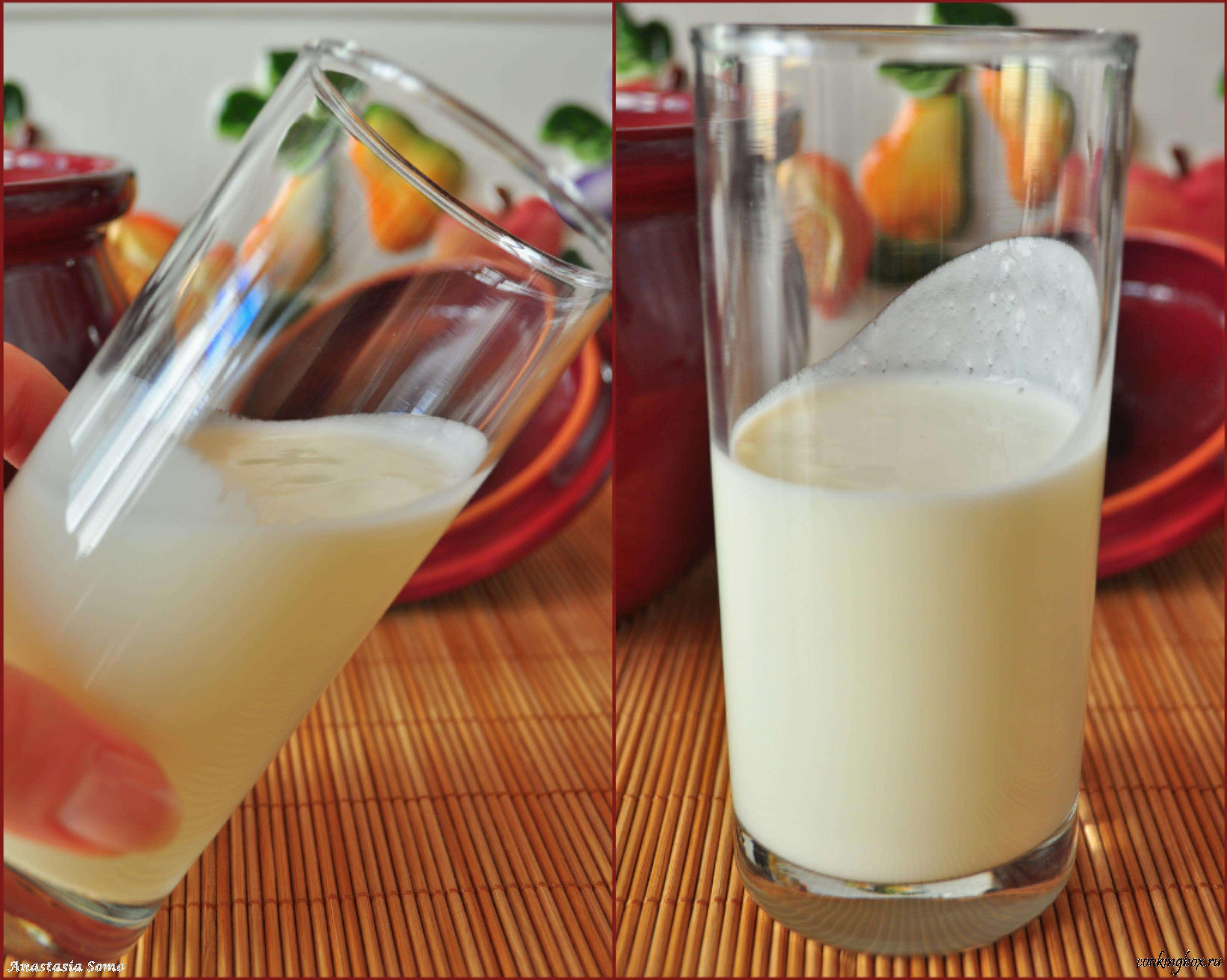 Как приготовить йогурт из кефира в домашних условиях рецепты